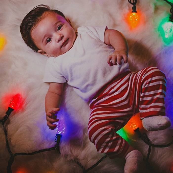 Alessandro • Christmas Session •