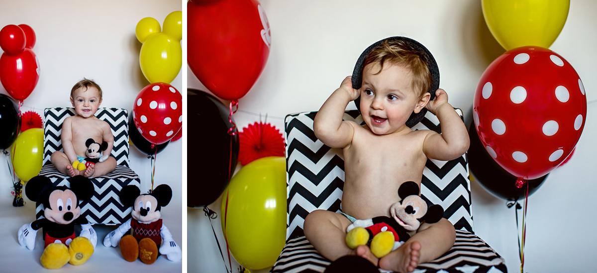 BabyLove Photography - Benjamin Cake Smash 007