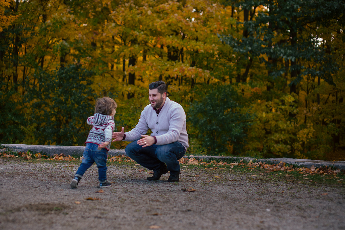 Rita Rob + Joseph - Fall Session 019
