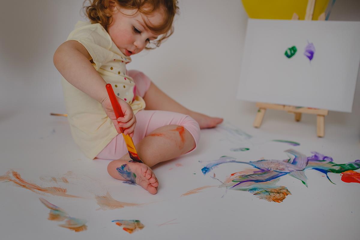 Emma - Paint Splash 040