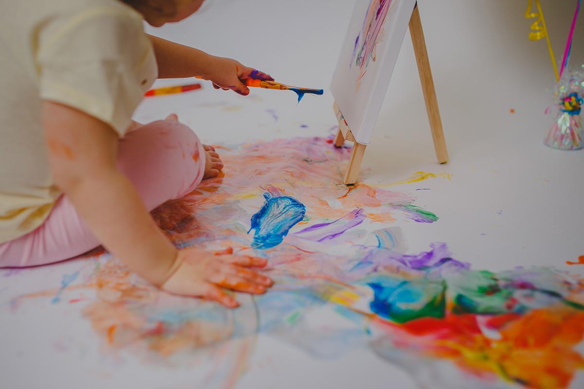 Emma - Paint Splash 055