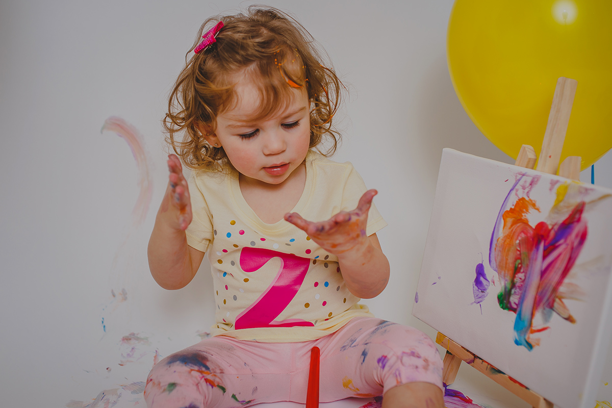 Emma - Paint Splash 061