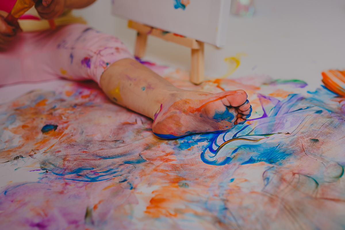 Emma - Paint Splash 063