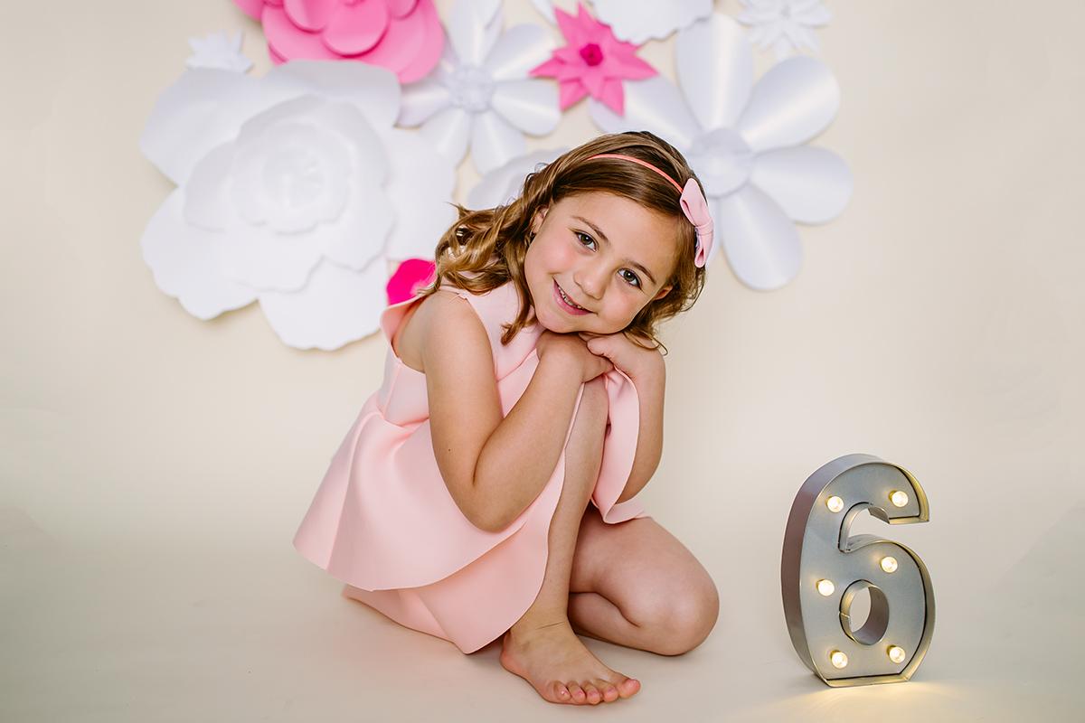 Bella - 6th Birthday 014