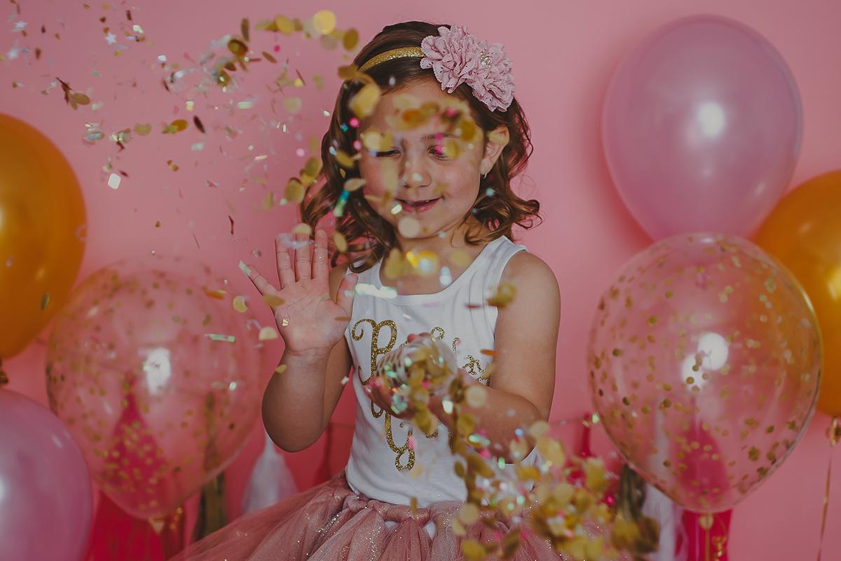 Bella - 6th Birthday 025