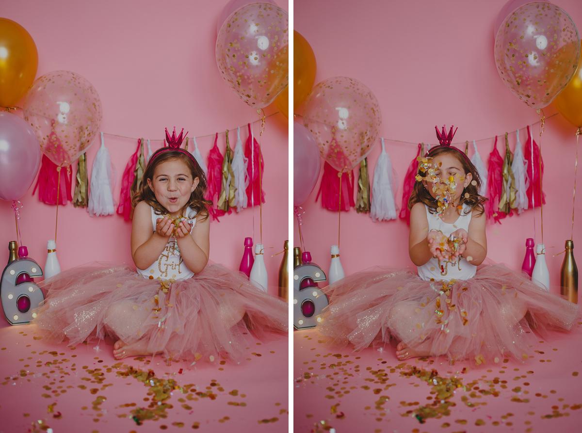 Bella - 6th Birthday 033b