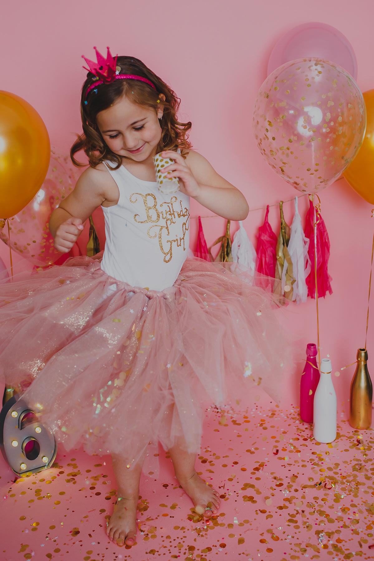 Bella - 6th Birthday 050