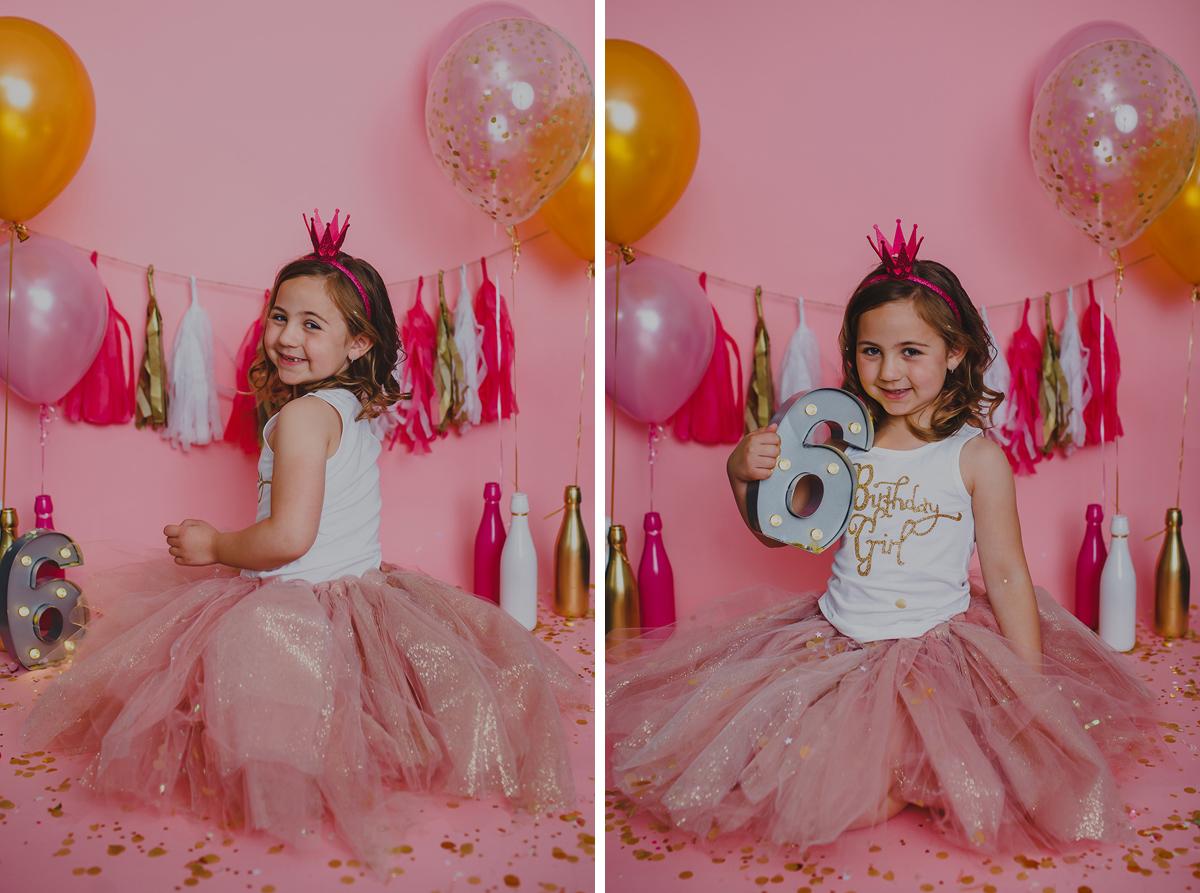 Bella - 6th Birthday 057b