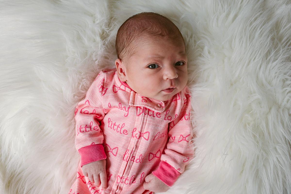 Madeline - Newborn 100