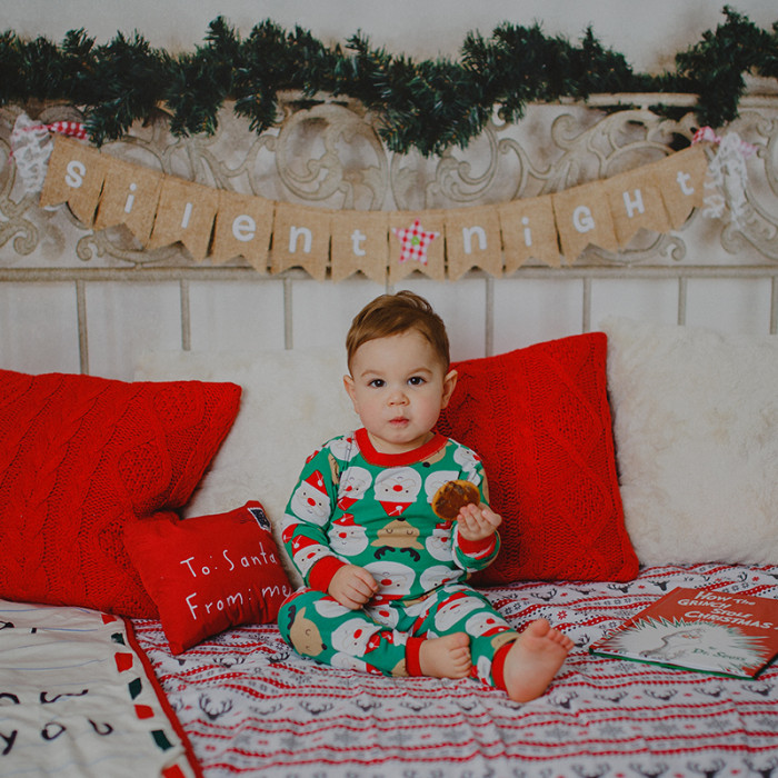 Babylove Christmas sessions are here!